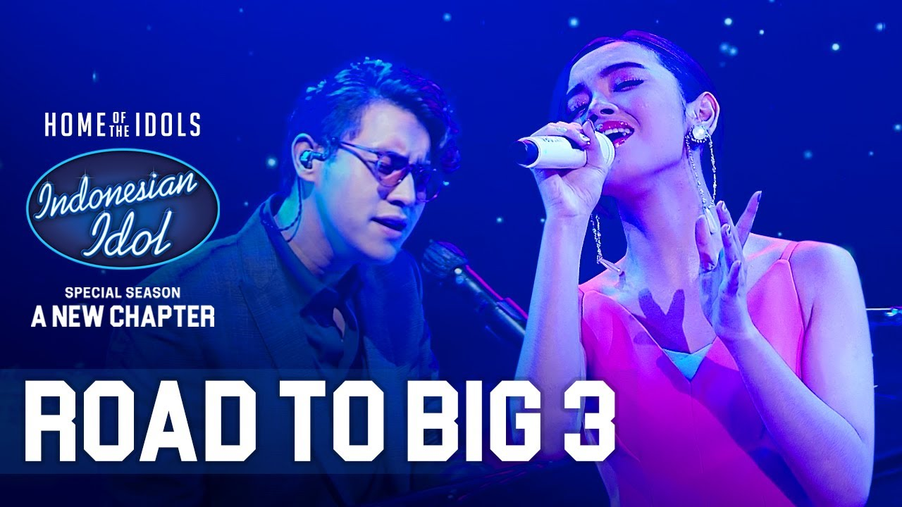 Download LYODRA X ARDHITO PRAMONO - SUDAH - ROAD TO BIG 3 - Indonesian Idol 2021 MP3 Gratis