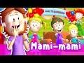 Mami Mami - Biper y Sus Amigos - Video Oficial Canciones infantiles mp3