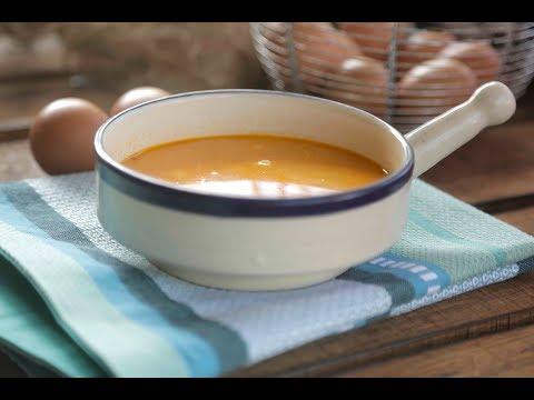 Grandma Amada´s potato soup