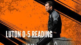 Reading Humiliation, Matty Pearson & Barnsley Preview
