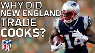 Why was Brandin Cooks Traded to the Rams?   🚨TRADE ALERT 🚨   NFL Highlights
