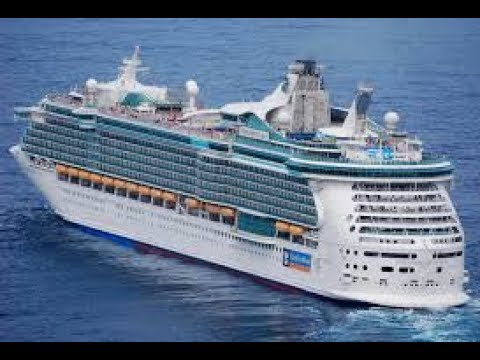Independence Of The Seas - May 2017 - Spain, Portugal and The Canary Islands