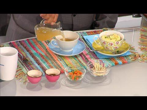 Microwave Mug Meal Swaps!