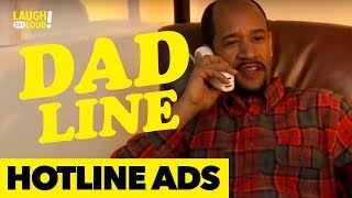Download Dad Line | Hotline Ad Series | LOL Network Video