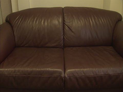 I-Team: Buying a Leather Sofa?  How to Know if it is Real Leather