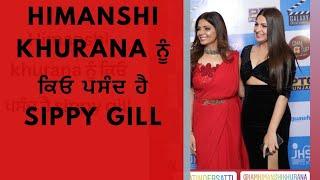Himanshi Khurana | Chaa Da Cup with Satinder Satti | Part 1