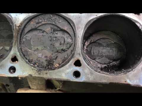 390 Ford FE Rebuild Part 2