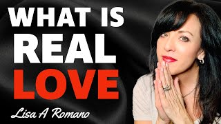 Signs Of A HEALTHY Relationship (This Is What LOVE ACTUALLY Feels Like)| Lisa Romano