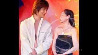 Vic Zhou (仔仔) & Barbie Xu (大s) - Let Me Love You