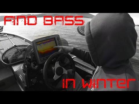 Where Do Bass Go In Winter?