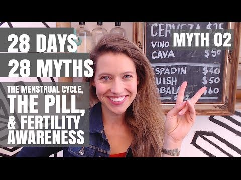 Myth 2: A Woman Can Get Pregnant at Any Time During Her Cycle