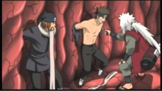 Tickling Naruto Shippuuden Tickle torture