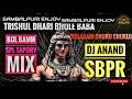 Trishul Dhari Bhole Baba (Rela Gadi Style Bolbom Special Tapory Mix) Dj Anand Sbpr