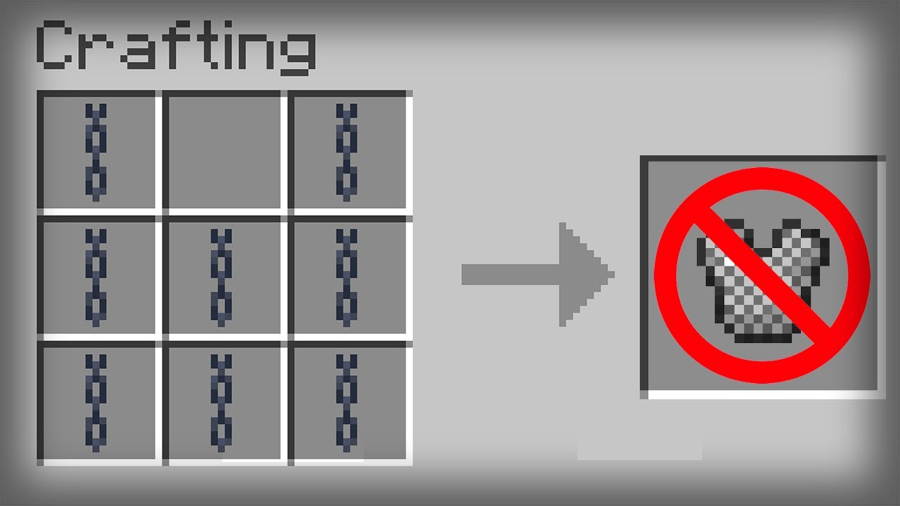 31 Minecraft Things That Don't Make Any Sense