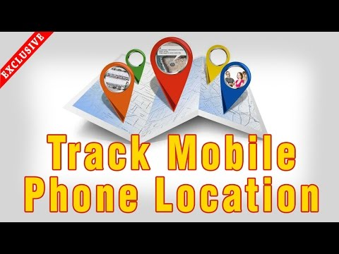 How To Track Mobile Phone Location - Find Your Mobile | English