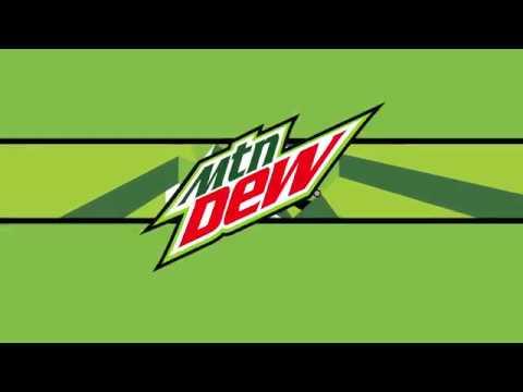 New Mountain Dew scheme for Earnhardt at Michigan