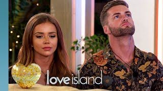 Natalia and Jamie are dumped from the villa | Love Island Series 6