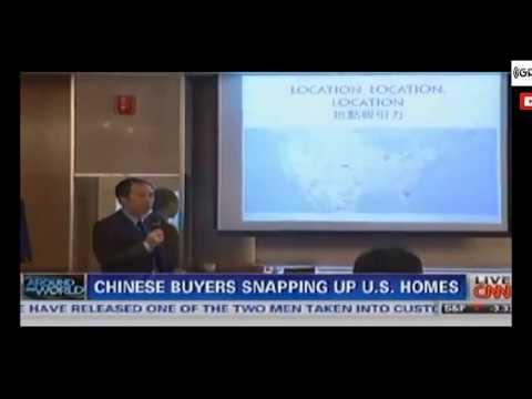 USA Property Price Increase