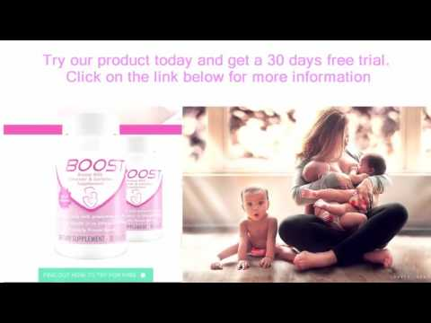 Mothers Milk – How to Increase Breast Milk Supply