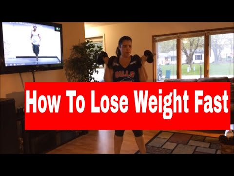 How to lose 30 pounds in 30 days