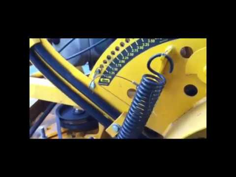 Equipment Review - Flux Welder and Wright Stander