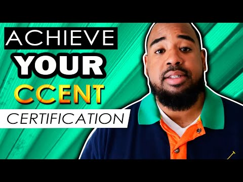 How long to study for CCENT? | Cisco ICND1 Exam