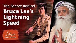 The Secret Behind Bruce Lee