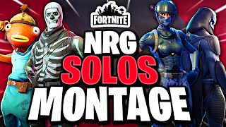 Why NRG can WIN Fortnite World Cup Solos | Symfuhny, MrSavage, Benjyfishy, Zayt Highlights