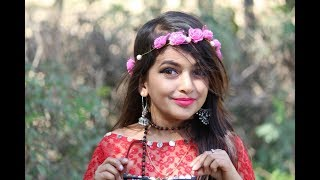 """""""Mere rashqe kamar"""" cover song by"""