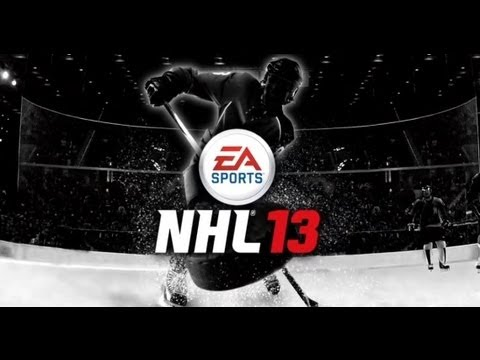 NHL13 - 22 Things we Know About NHL 13 [Part1]