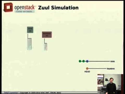 How OpenStack Improves Code Quality with Project Gating and Zuul [linux.conf.au 2014]