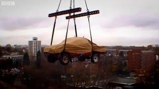 Killing a Toyota Part 2 | Top Gear | BBC