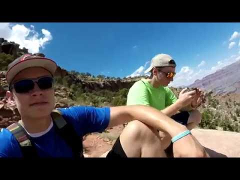 ALIEN PLANT LIFE IN THE GRAND CANYON & DRONE FLIGHTS AT 12,000FT ELEVATION (Road Trip Part 3)