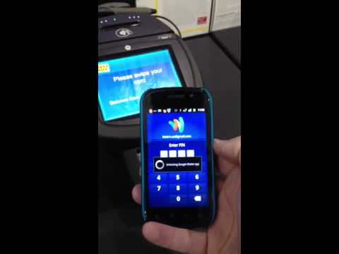 Paying with Google Wallet at Best Buy