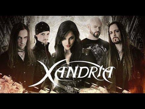 XANDRIA - Call Of Destiny (with lyrics)