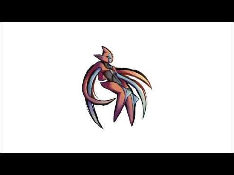 Mewmore / 'Battle! Deoxys' (Remix) from Pokémon Emerald