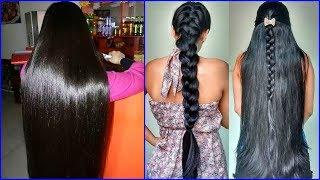 बालों को मोटा घना और लम्बा बनाये - Healthy, Long, Shiny Hair Care Tips   PrettyPriyaTV