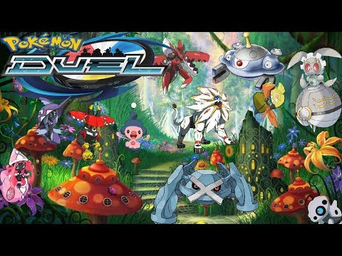 DECK PREP & BATTLE!! | Fairy Gym Strategy | Pokemon Duel