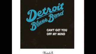 Detroit Blues Band Tears From My Eyes mp3