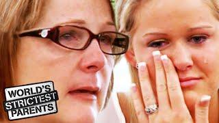 Crocodile Tears   World's Strictest Parents