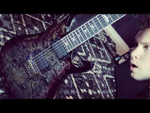 YOU decide who wins this PRS guitar...