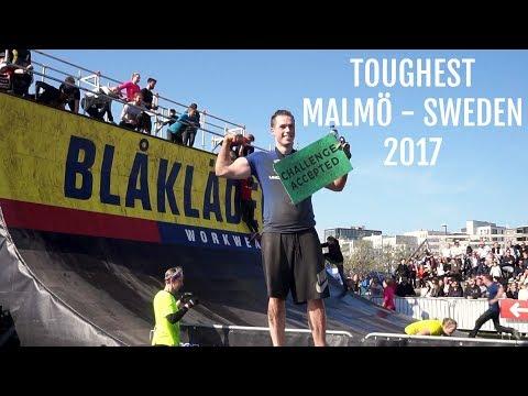 TOUGHEST RACE | Malmö - Sweden 2017