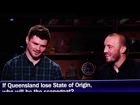 Hodgo and Bateman: Try not to laugh