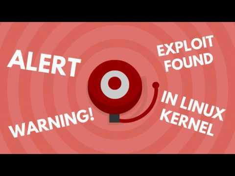 KernelCare fixes privilege escalation exploit without server reboots