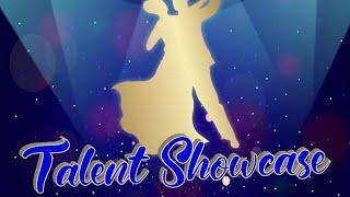 Mr \u0026 Ms. Sci Tech Talent Show