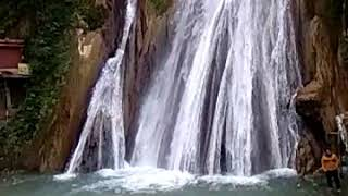 Kempty Fall Mussoorie
