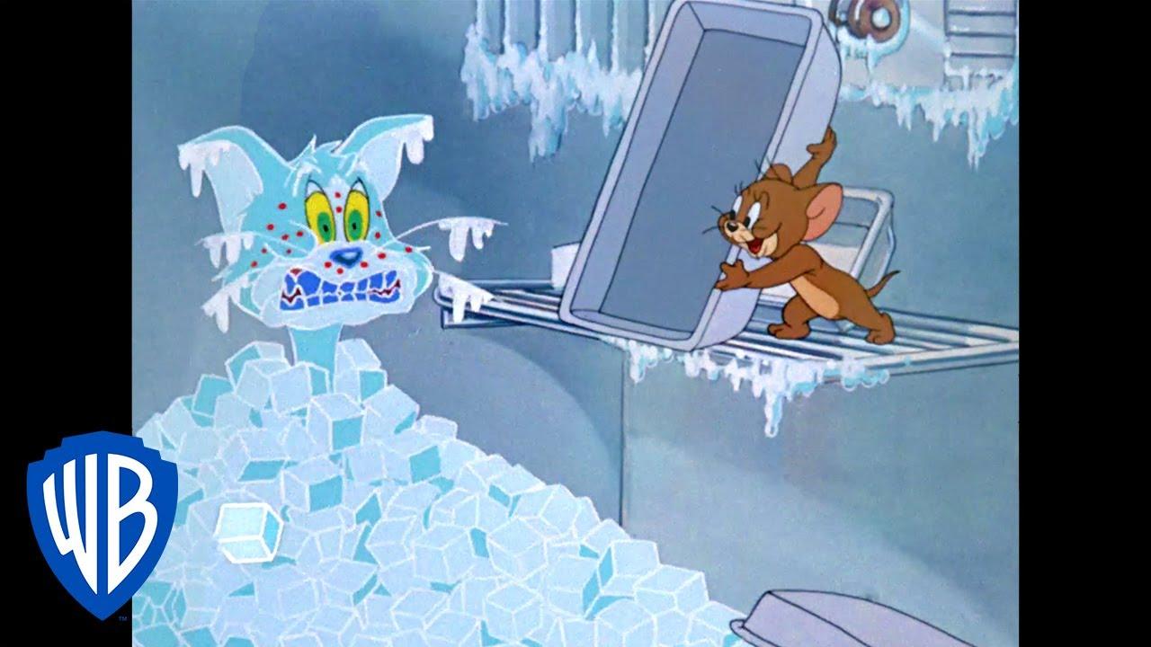 Том и Джерри | Классический мультфильм 26 | WB Kids