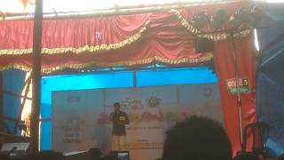 School kalolsavam 2015 mappilapattu Second SALMAN FARIS