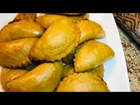 Cebu SOFT BA-O BA-O OR SINUDLAN COOKIE  recipe / Sweet Coconut Stuffed Cookie