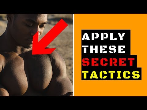 Can You Really Train Inner Chest or Pecs?  | Top 5 Exercises